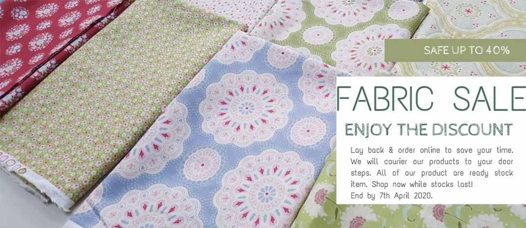 Fabricsale