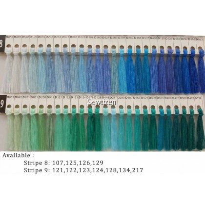 1000 meter Dolphin Thread/Benang Dolphin Jahitan Pakaian