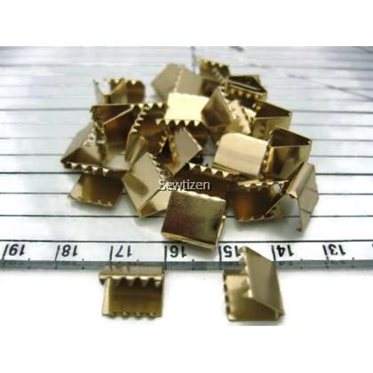 Jewelry Metal 10mm x 9mm (20 pcs)